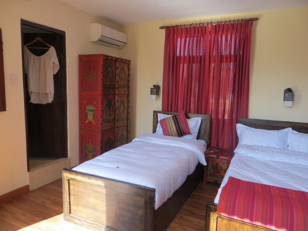 Room in Nepal, Room in thamel,Hotel room